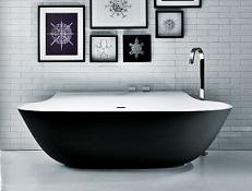 est ce que la baignoire ilot est faite pour vous. Black Bedroom Furniture Sets. Home Design Ideas