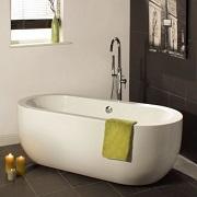 guide complet de la baignoire lot baignoire ilot. Black Bedroom Furniture Sets. Home Design Ideas