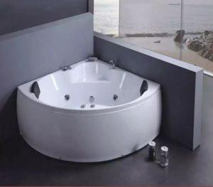 dans quels cas devez vous choisir une baignoire d 39 angle baignoire ilot. Black Bedroom Furniture Sets. Home Design Ideas